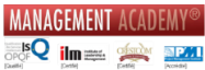 Management Academy logo