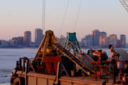Un groupe pétrolier d'envergure internationale fait confiance à HRConseil